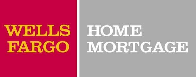 wells fargo home mortgage logo