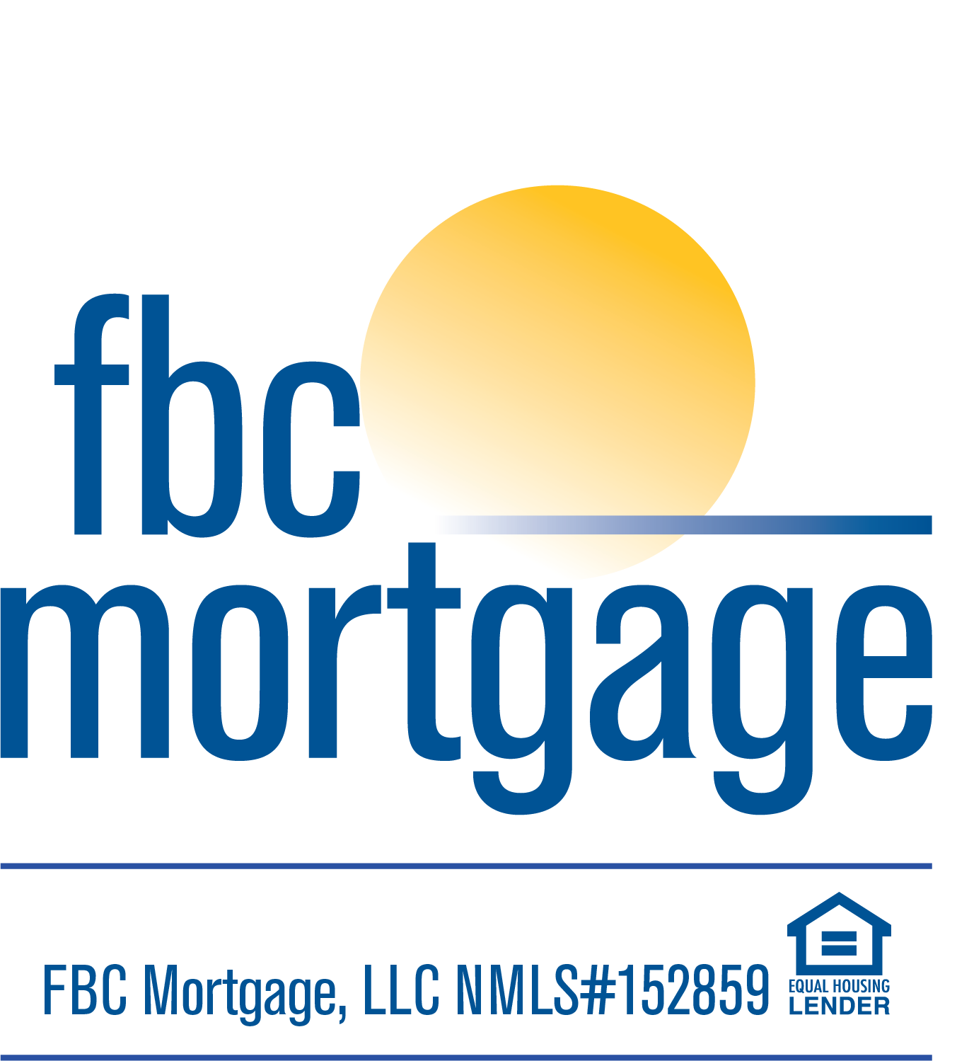 FBC Mortgage Sponsorship Logo